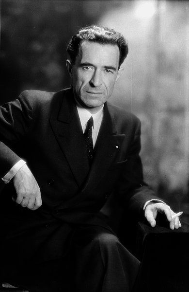 Jacques Jaujard (1895-1967)