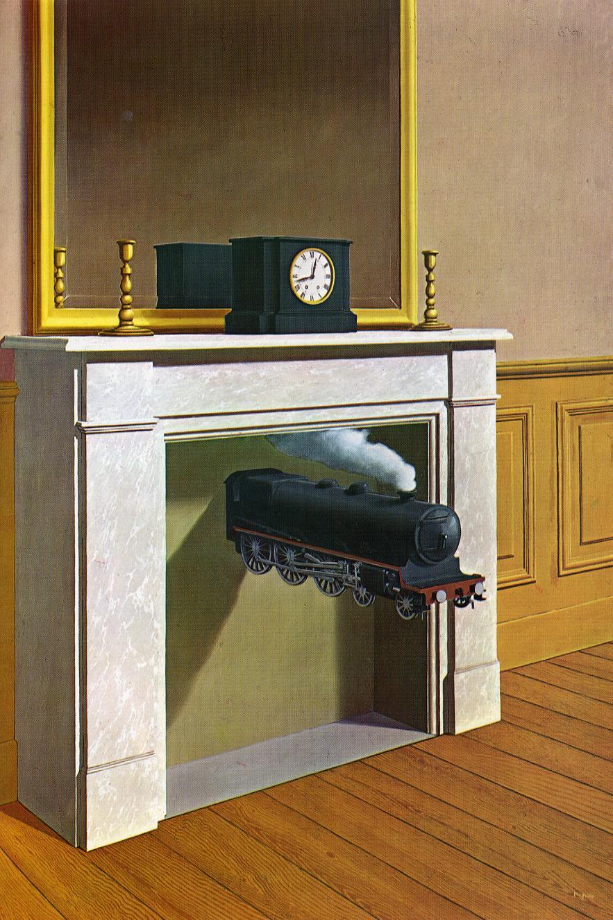 el-tiempo-atravesadotime-transfixed-1939